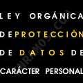Día Europeo de la Protección de Datos de Carácter Personal